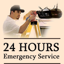 Nashville Garage Doors emergency services